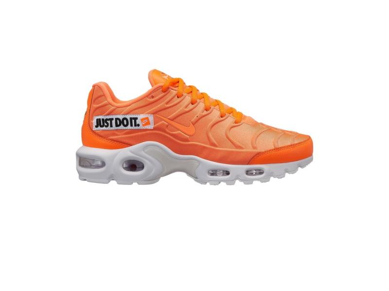 Nike Air Max Plus Just Do It Pack Orange W