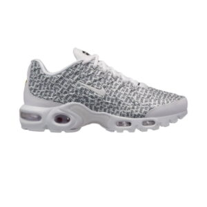 Nike Air Max Plus Just Do It Pack White W