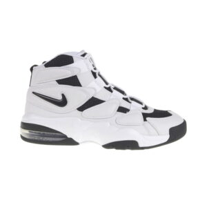 Nike Air Max Uptempo 2 White Black