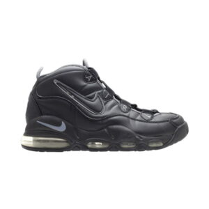 Nike Air Max Uptempo Black Cool Grey