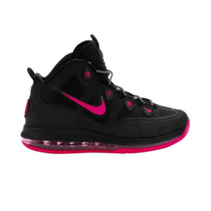 Nike Air Max Uptempo Fuse 360 Black Pink Force
