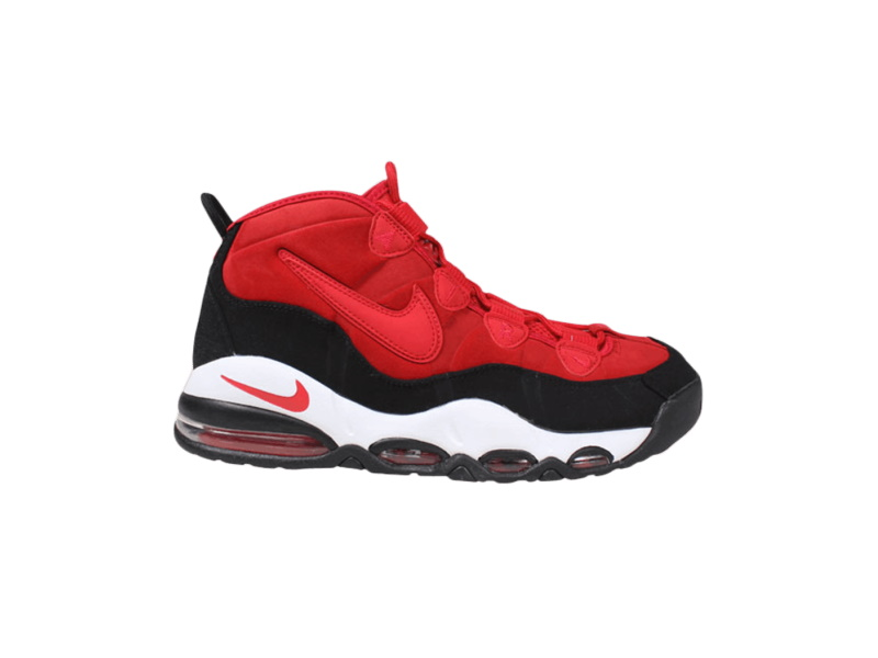 Nike Air Max Uptempo University Red