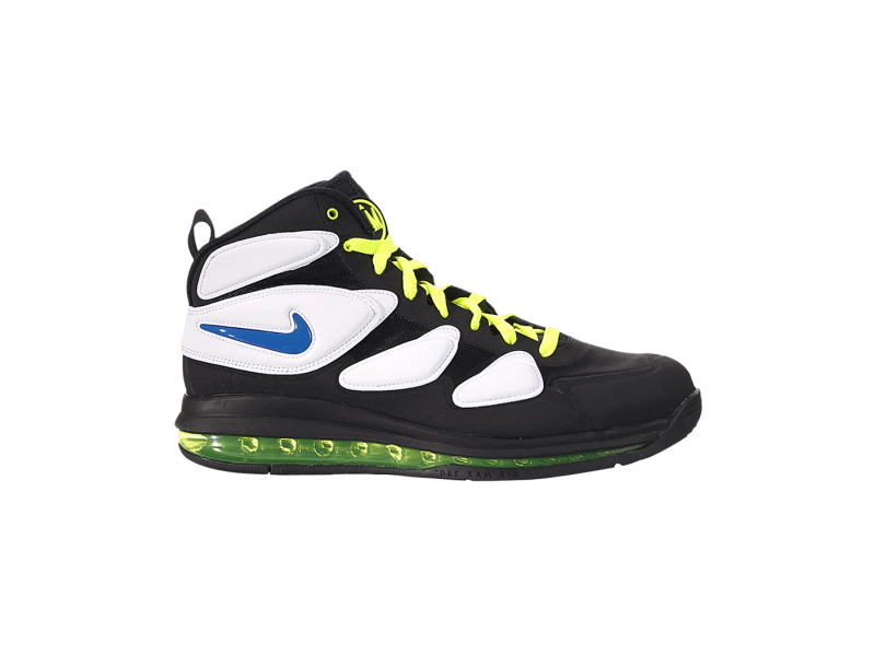 Nike Air Max Uptempo Zoom Retro Game Royal