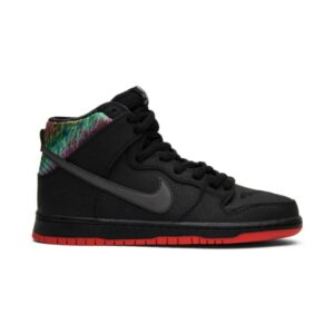 Nike Dunk SB High Spot Gasparilla Special Box