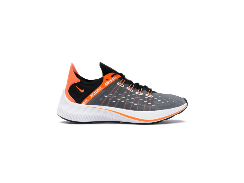 Nike EXP X14 Just Do It Pack Black