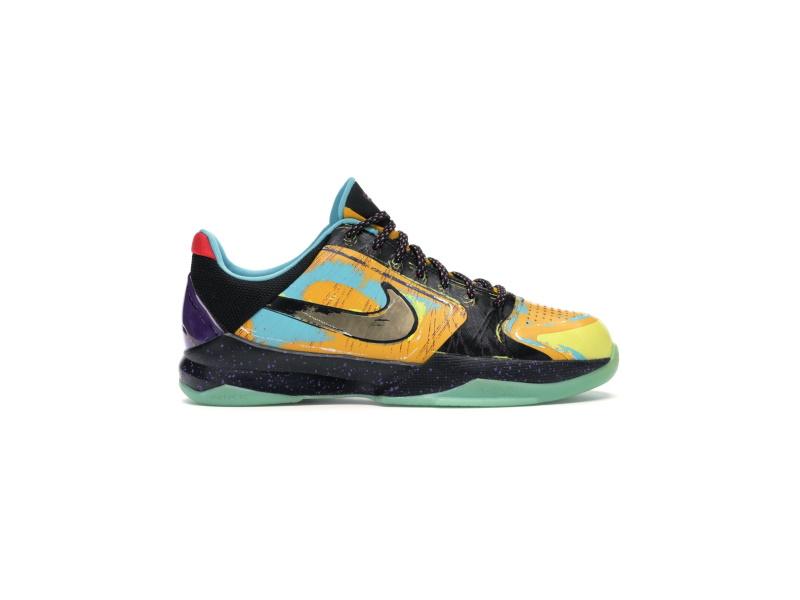 Nike Kobe 5 GS Prelude