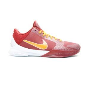 Nike Kobe 5 USC Trojans
