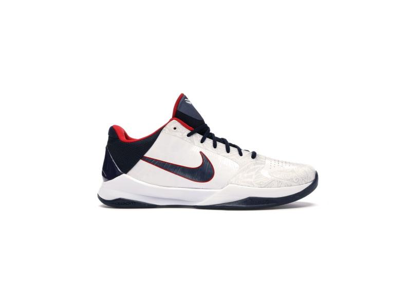 Nike Kobe 5 United We Rise