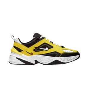 Nike M2K Tekno Yellow