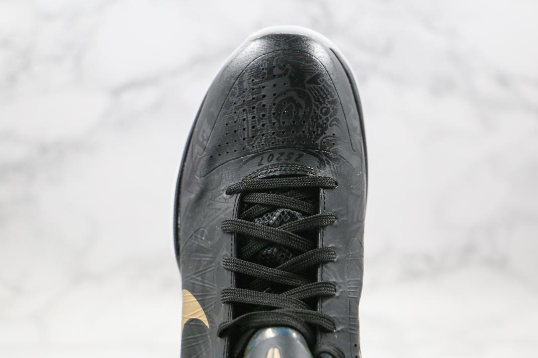 Nike Zoom Kobe 5 Big Stage Away 3