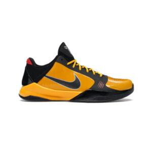Nike Zoom Kobe 5 Bruce Lee