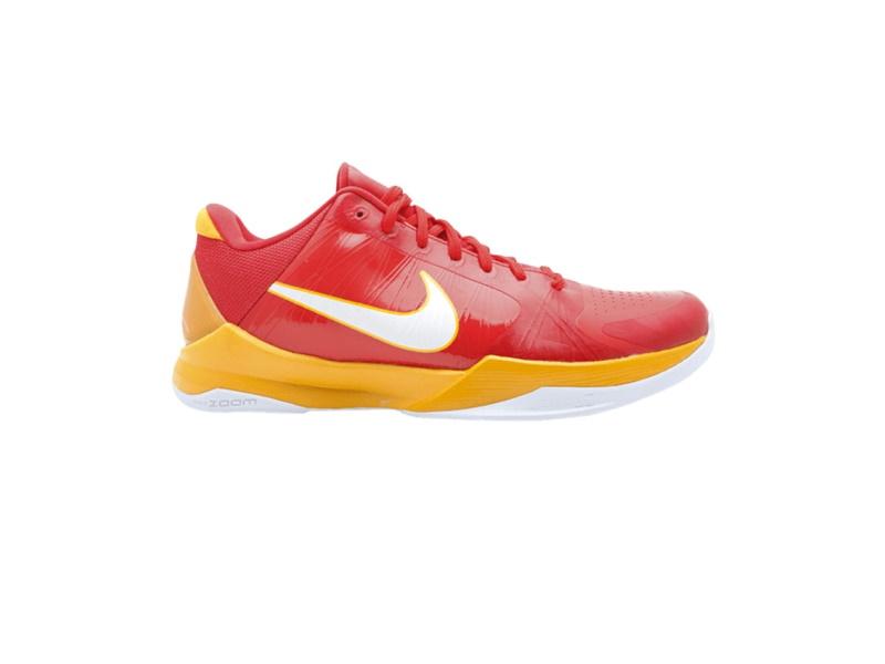 Nike Zoom Kobe 5 China
