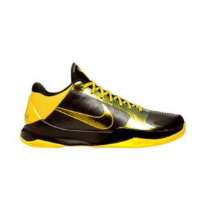 Nike Zoom Kobe 5 Da Vinci