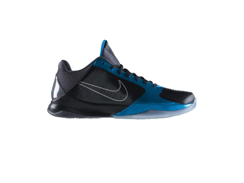 Nike Zoom Kobe 5 Dark Knight