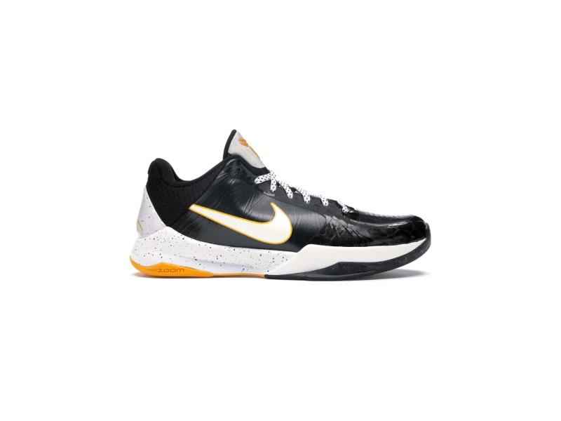 Nike Zoom Kobe 5 Del Sol