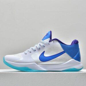Nike Zoom Kobe 5 Draft Day 1