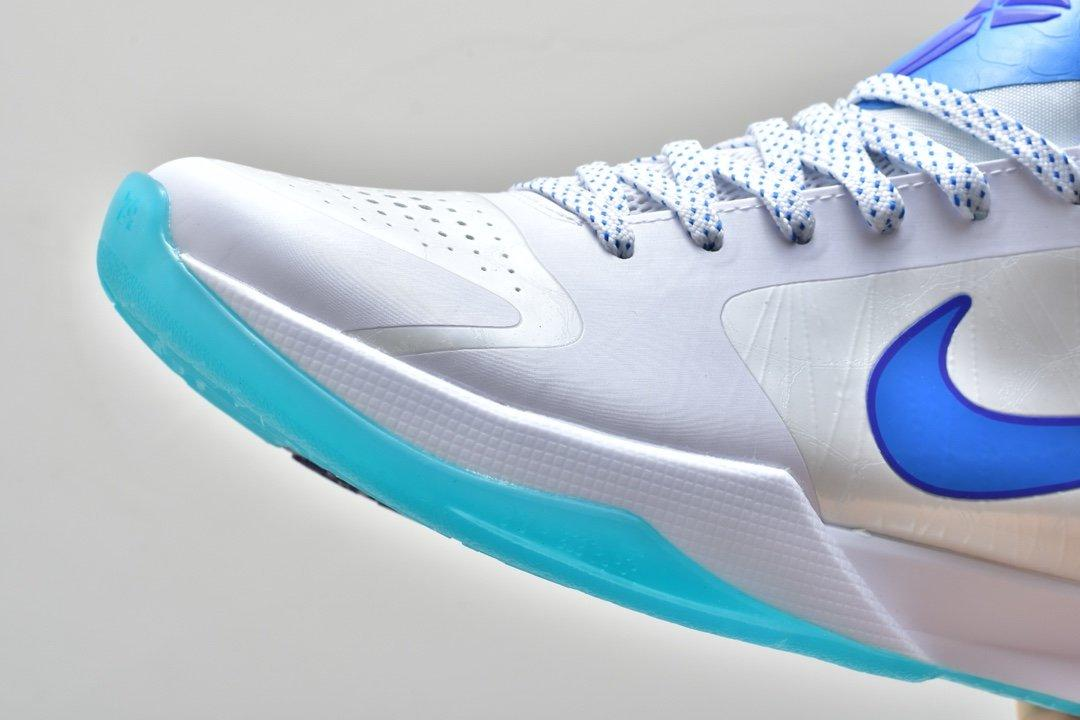 Nike Zoom Kobe 5 Draft Day 12