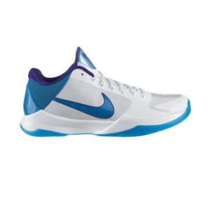 Nike Zoom Kobe 5 Draft Day