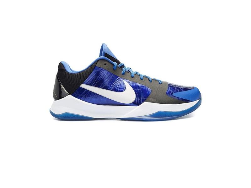 Nike Zoom Kobe 5 Duke