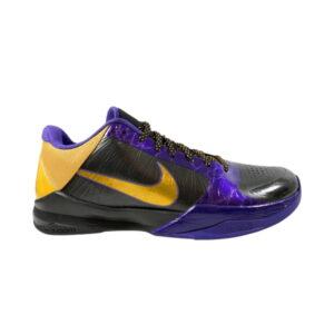 Nike Zoom Kobe 5 GS Lakers