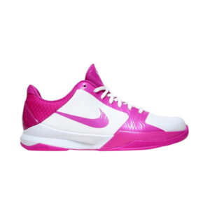 Nike Zoom Kobe 5 GS Think Pink