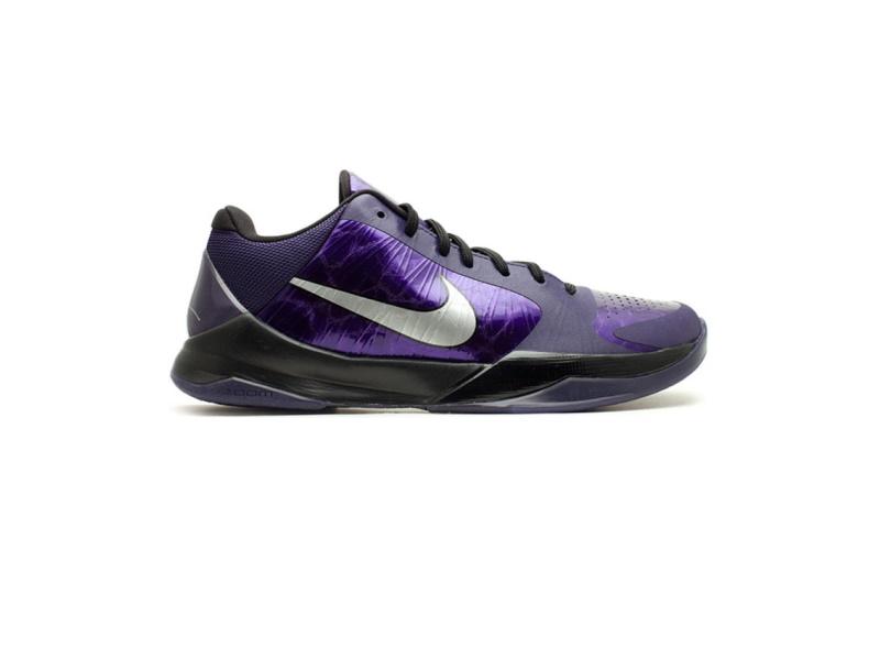 Nike Zoom Kobe 5 Ink