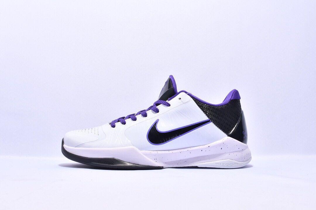 Nike Zoom Kobe 5 Inline 1