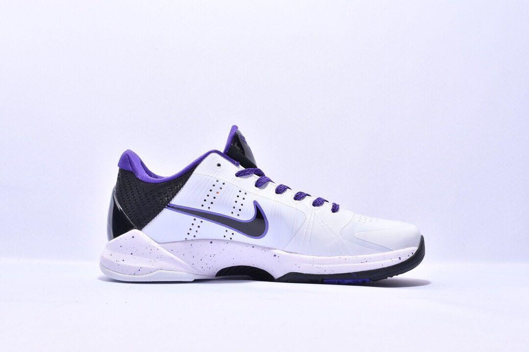 Nike Zoom Kobe 5 Inline 3