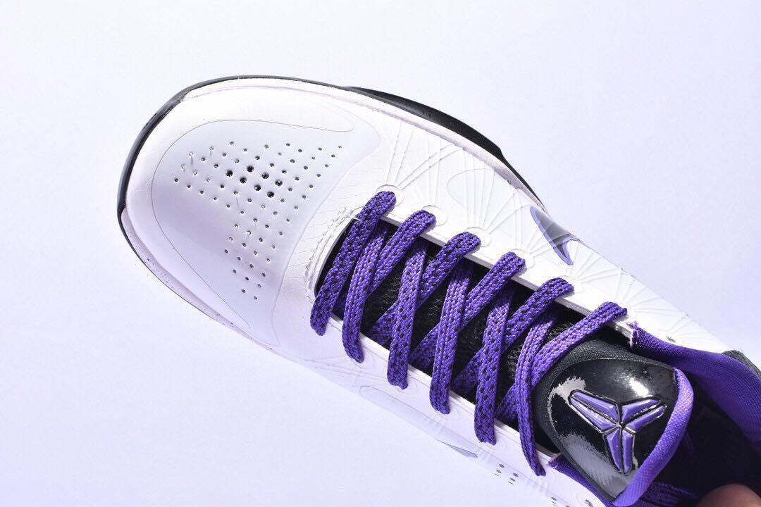 Nike Zoom Kobe 5 Inline 4