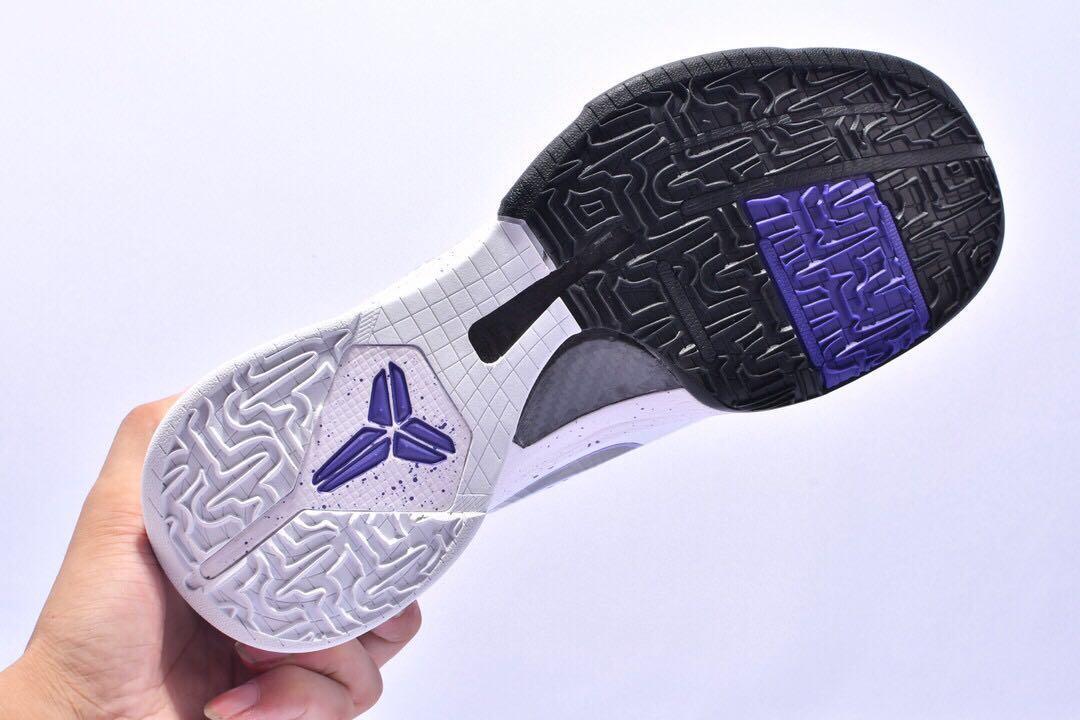 Nike Zoom Kobe 5 Inline 7