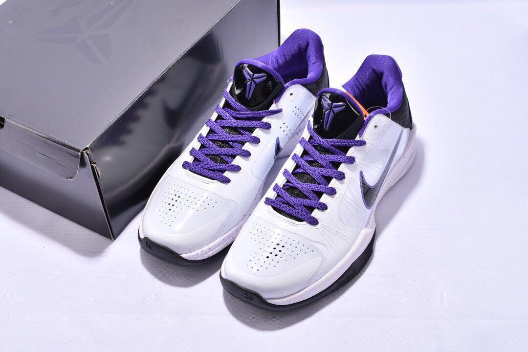 Nike Zoom Kobe 5 Inline 8
