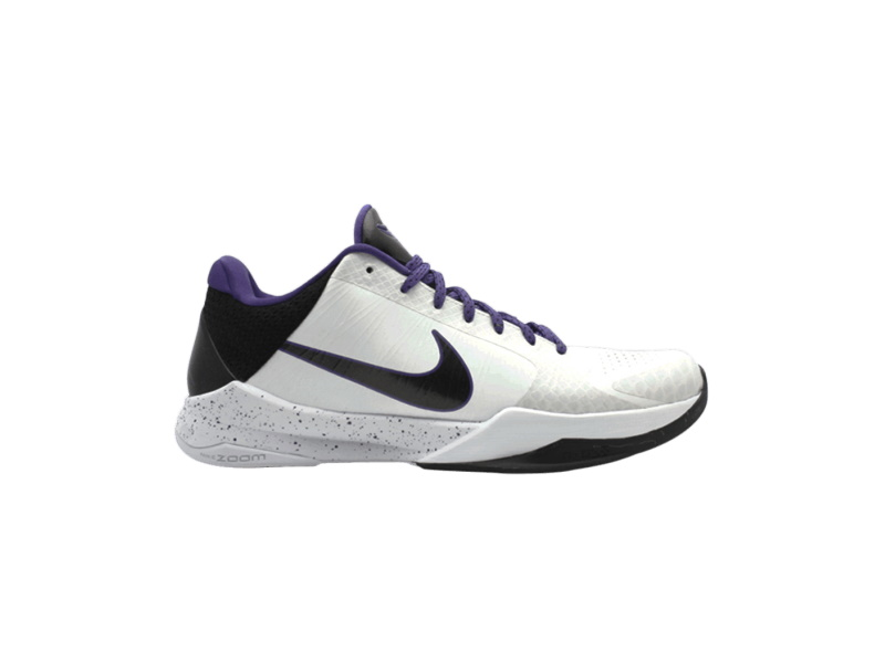 Nike Zoom Kobe 5 Inline