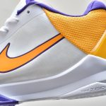 Nike Zoom Kobe 5 Lakers 10