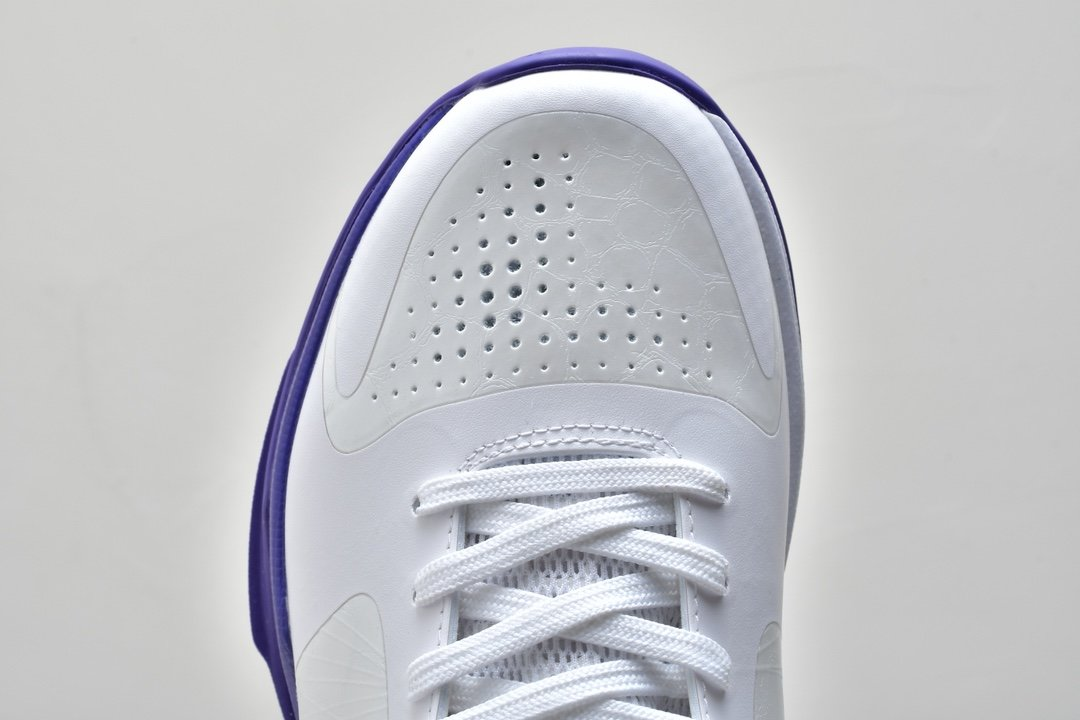 Nike Zoom Kobe 5 Lakers 13