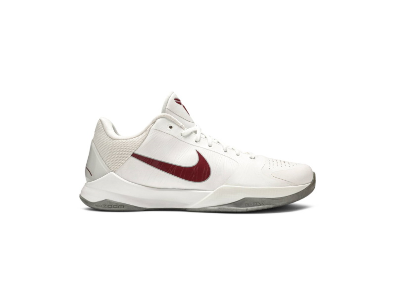 Nike Zoom Kobe 5 Lower Merion Aces Home