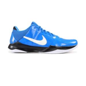 Nike Zoom Kobe 5 Miles Davis