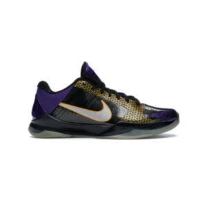 Nike Zoom Kobe 5 POP Playoff Carpe Diem