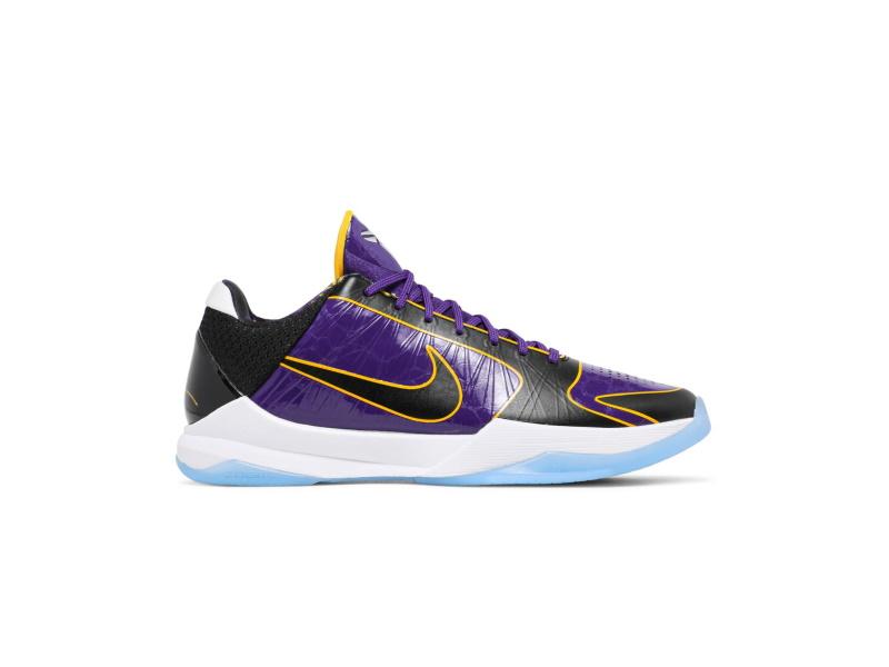 Nike Zoom Kobe 5 Protro 5x Champ 2