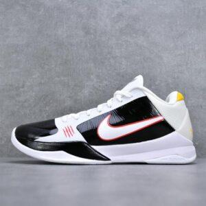 Nike Zoom Kobe 5 Protro Alternate Bruce Lee 1