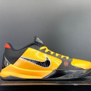 Nike Zoom Kobe 5 Protro Bruce Lee 1
