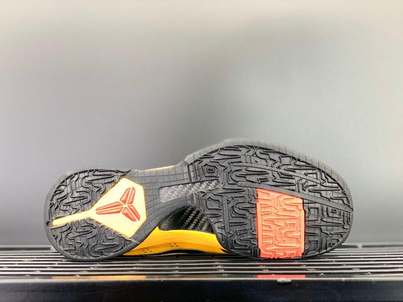 Nike Zoom Kobe 5 Protro Bruce Lee 4