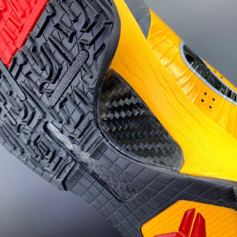 Nike Zoom Kobe 5 Protro Bruce Lee 9