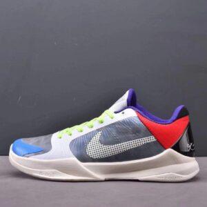 Nike Zoom Kobe 5 Protro PJ Tucker 1