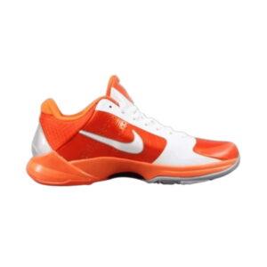 Nike Zoom Kobe 5 TB Orange