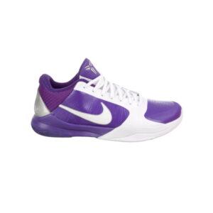 Nike Zoom Kobe 5 TB Purple