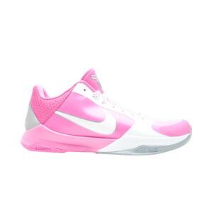Nike Zoom Kobe 5 TB Yow Think Pink