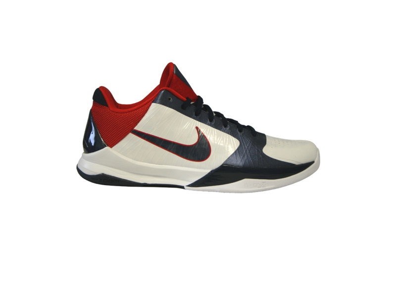 Nike Zoom Kobe 5 USA