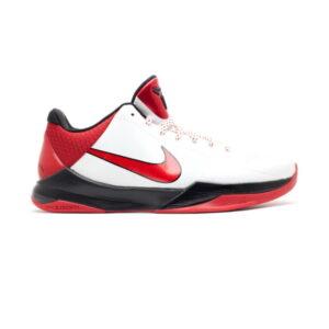 Nike Zoom Kobe 5 Valentine