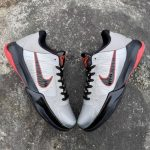 Nike Zoom Kobe 5 Wolf Grey 2