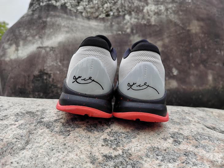 Nike Zoom Kobe 5 Wolf Grey 3